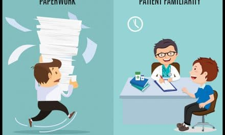 How Direct Primary Care Helps Doctors Save Time