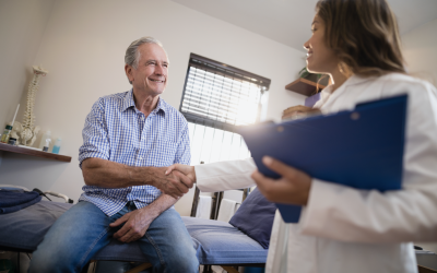 6 Secret Benefits To Having A Primary Care Doctor That You Were Probably Never Told