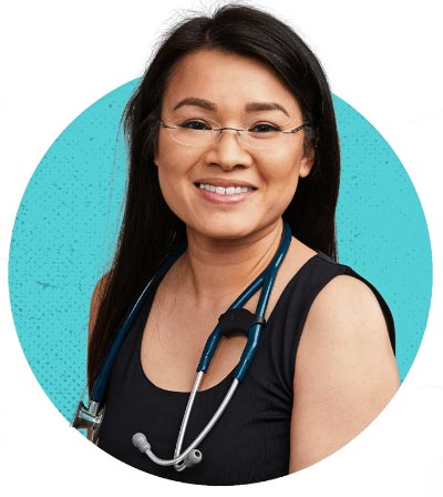 Dr. Thi Vo, DO