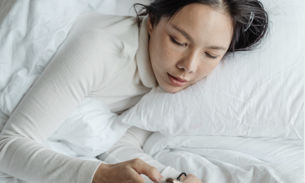 Is your lack of sleep caused by sleep apnea?