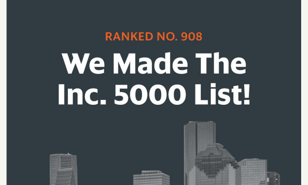 First Primary Care Lands Spot On Inc. 5000 List of Fastest-Growing Private Companies in the U.S.